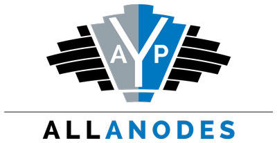 All Anodes Logo